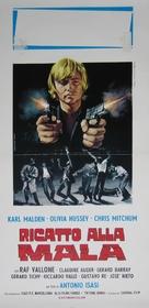 Un verano para matar - Italian Movie Poster (xs thumbnail)