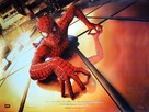 Spider-Man - British Movie Poster (xs thumbnail)