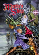 Merlin's Shop of Mystical Wonders - DVD movie cover (xs thumbnail)