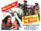 Beauty and the Bandit - Movie Poster (xs thumbnail)