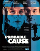 Probable Cause - Movie Poster (xs thumbnail)