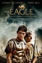 The Eagle - Danish Movie Poster (xs thumbnail)