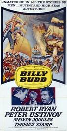 Billy Budd - Movie Poster (xs thumbnail)