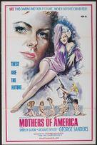 Die sieben Männer der Sumuru - Theatrical poster (xs thumbnail)
