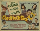 Chip Off the Old Block - Movie Poster (xs thumbnail)