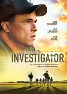 The Investigator - Movie Cover (xs thumbnail)