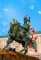Sherlock Gnomes - Ukrainian Movie Poster (xs thumbnail)