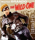 The Wild One - Blu-Ray movie cover (xs thumbnail)