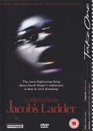 Jacob's Ladder - British DVD movie cover (xs thumbnail)