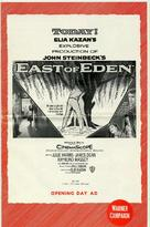 East of Eden - poster (xs thumbnail)
