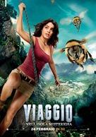 Journey 2: The Mysterious Island - Italian Movie Poster (xs thumbnail)