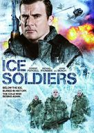 Ice Soldiers - DVD cover (xs thumbnail)