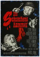 Chamber of Horrors - German Movie Poster (xs thumbnail)