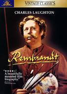Rembrandt - DVD cover (xs thumbnail)