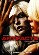 Artefacts - Movie Cover (xs thumbnail)