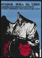 Passage to Marseille - Yugoslav Movie Poster (xs thumbnail)