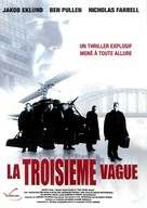 Den tredje vågen - Canadian Movie Cover (xs thumbnail)