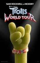 Trolls World Tour - Movie Poster (xs thumbnail)