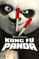 Kung Fu Panda - Movie Cover (xs thumbnail)