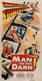 Man in the Dark - Movie Poster (xs thumbnail)