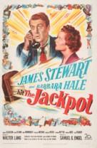 The Jackpot - Movie Poster (xs thumbnail)