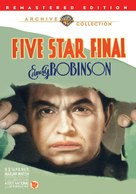 Five Star Final - Movie Cover (xs thumbnail)