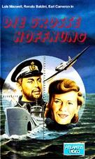 La grande speranza - German VHS movie cover (xs thumbnail)