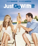 Just Go with It - Movie Poster (xs thumbnail)