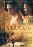 Stage Beauty - German Movie Poster (xs thumbnail)