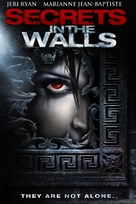 Secrets in the Walls - DVD cover (xs thumbnail)