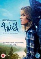 Wild - British DVD cover (xs thumbnail)