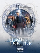 """Doctor Who"" - Movie Poster (xs thumbnail)"