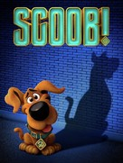 Scoob - Video on demand movie cover (xs thumbnail)
