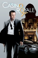 Casino Royale - DVD cover (xs thumbnail)