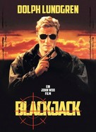 Blackjack - German Movie Cover (xs thumbnail)