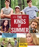 The Kings of Summer - Movie Cover (xs thumbnail)