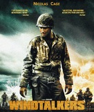 Windtalkers - Blu-Ray movie cover (xs thumbnail)