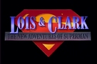 """Lois & Clark: The New Adventures of Superman"" - Logo (xs thumbnail)"