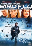 Fatal Contact: Bird Flu in America - Turkish Movie Cover (xs thumbnail)