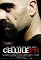 Celda 211 - Canadian Movie Poster (xs thumbnail)