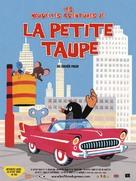 """Krtek"" - French Movie Poster (xs thumbnail)"