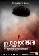 """Czas honoru"" - Polish Movie Poster (xs thumbnail)"