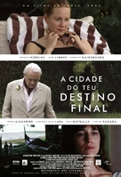 The City of Your Final Destination - Portuguese Movie Poster (xs thumbnail)