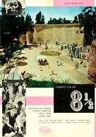 8½ - Italian Movie Poster (xs thumbnail)