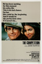 The Competition - Movie Poster (xs thumbnail)