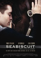 Seabiscuit - Spanish Movie Poster (xs thumbnail)
