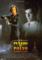 A Handful of Dust - Spanish Movie Poster (xs thumbnail)