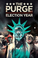 The Purge: Election Year - Movie Cover (xs thumbnail)