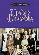 """Upstairs, Downstairs"" - Movie Cover (xs thumbnail)"