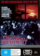 Death of a President - poster (xs thumbnail)
